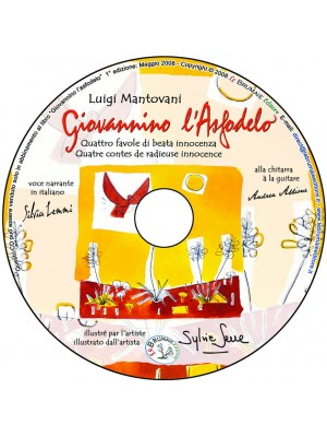 CD GIOVANNINO L'ASFODELO (IT)