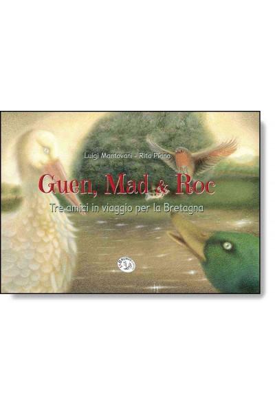 GUEN, MAD E ROC