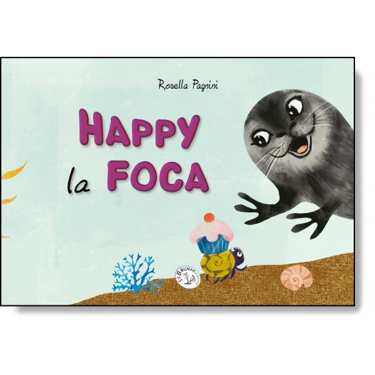 HAPPY La Foca (golosa)
